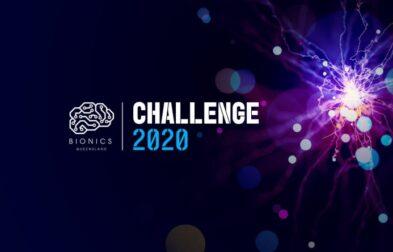 Bionics Queensland Challenge 2020