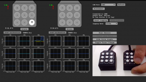 PapillArray Development Kit Demo