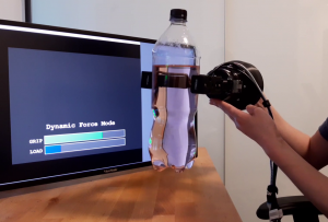 Sensor-Enabled Gripping – How It Works